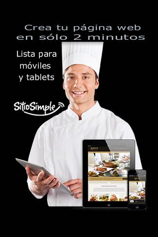 SitioSimple